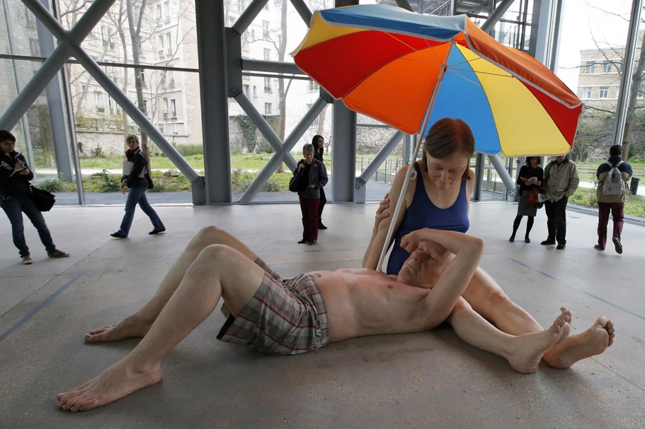 Ron Mueck2